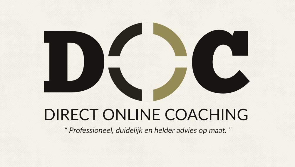 Direct online coaching
